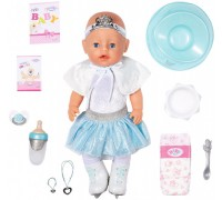 Кукла пупс Baby Born Нежные объятия Балеринка-снежинка 831250