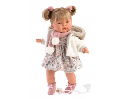 Кукла Llorens Жоель 38340 38 см