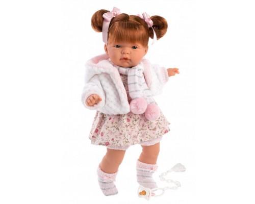 Кукла Llorens Кейт 38342 38 см