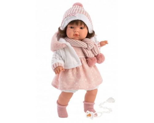 Кукла Llorens Лола 38562 38 см