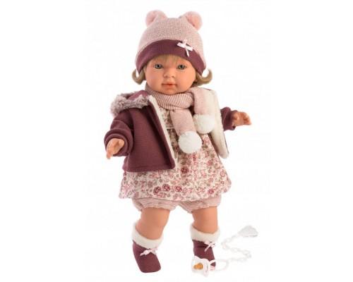 Кукла Llorens Карла 42158 42 см