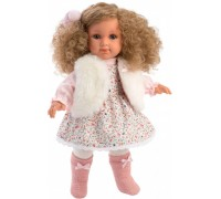 Кукла Eлена Llorens 53530 35 см