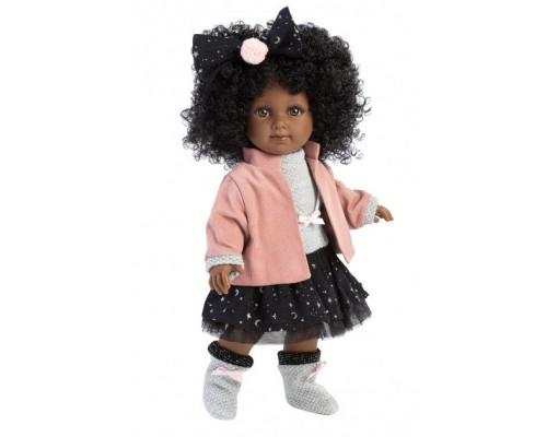 Кукла Llorens Зури 53526 35 см