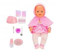 Кукла пупс Маленькое солнышко 8006-416