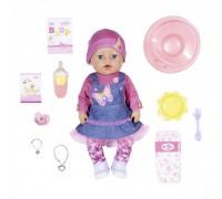 Кукла пупс Baby Born Джинсовый лук 831298