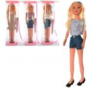 Кукла ростовая Defa 80 см 8404 4 вида