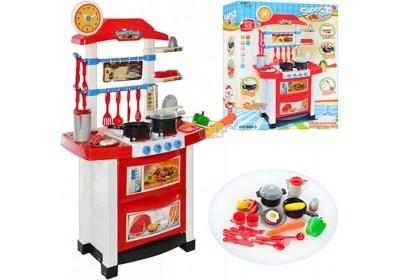 Кухня детская 889-3 со звуком и светом