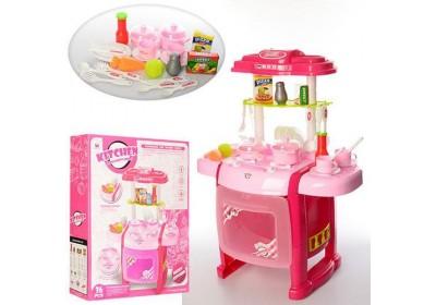 Кухня детская W017