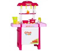 Кухня детская Cook Fun 889-90