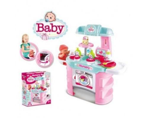 Детский игровой набор Nursery Set 008-910