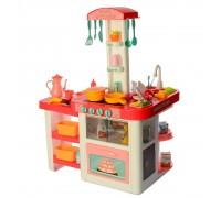 Кухня детская Kitchen 889-63-64 коралловая