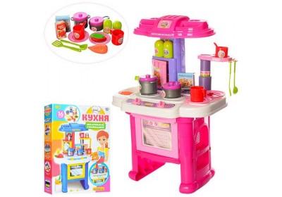 Кухня детская Kitchen 16641G/16641D