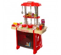 Кухня детская Готовим весело 922-14-15