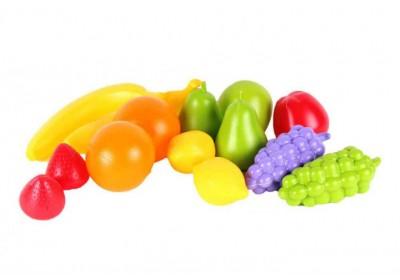 Игровой набор фруктов Технок 5521