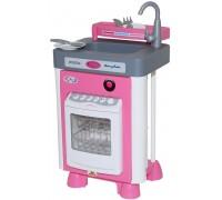 Набор Polesie Carmen №1 с посудомоечной машиной 57891