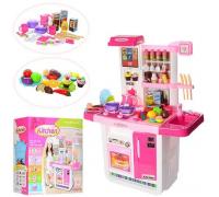 Кухня детская игровая WD-A23