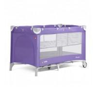 Манеж кровать со вторым дном Carrello Piccolo CRL-9201 2 цвета