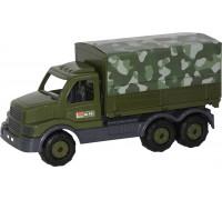 Сталкер автомобиль бортовой тентовый военный Полесье 49193