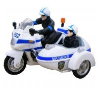Модель мотоцикл Технопарк CT1247/2