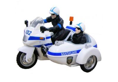 Мотоцикл ТехнопаркCT1247/2