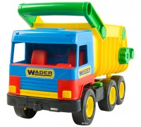 Самосвал Wader Middle Truck 39222