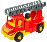 Пожарная машина Wader Multi truck 39218