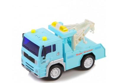 Эвакуатор Big Motors WY530B