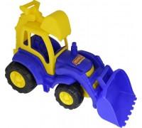 Трактор Чемпион Полесье 0513