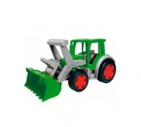 Трактор гигант фермер Wader 66015