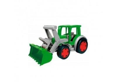 Трактор гигант Wader 66015