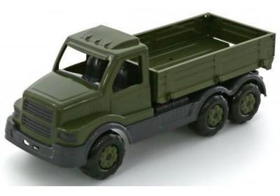 Автомобиль Сталкер  бортовой военный Полесье  49186