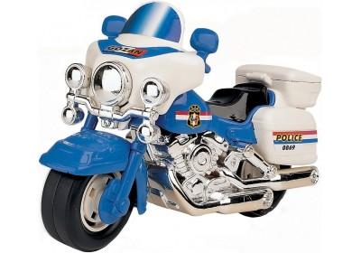 Мотоцикл  Харлей полицейский  Полесье 8947