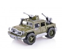 Автомобиль военный Защитник Полесье 64189