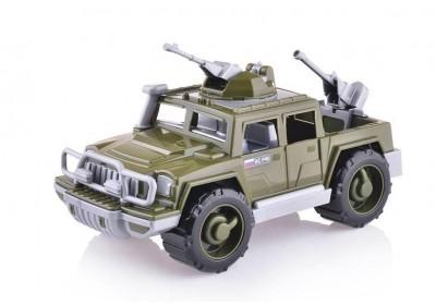 Автомобиль  военный Защитник Полесье 54189