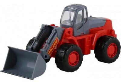Трактор Умелец Полесье 36940