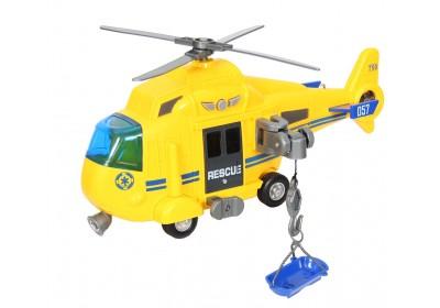 Вертолет инерционный WY750A