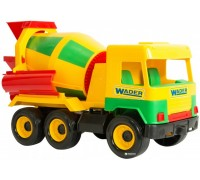 Машина бетономешалка Wader Middle truck 39223
