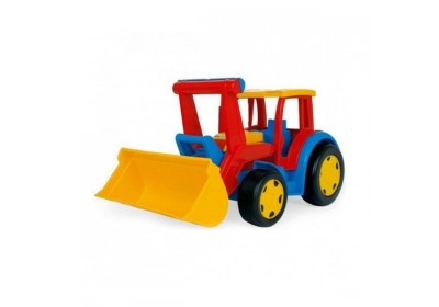 Трактор гигант Wader 66000 55 x 37x 32 см