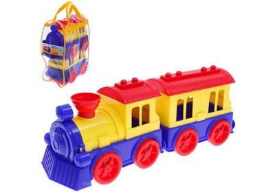 Мягкая игрушка Свинка Софа Maxi Toys 20 см
