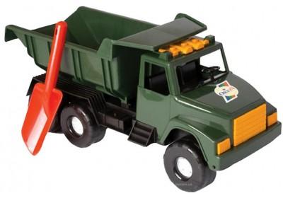 Машина Орион Интер военный 184А