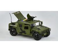 Джип военный WY610B