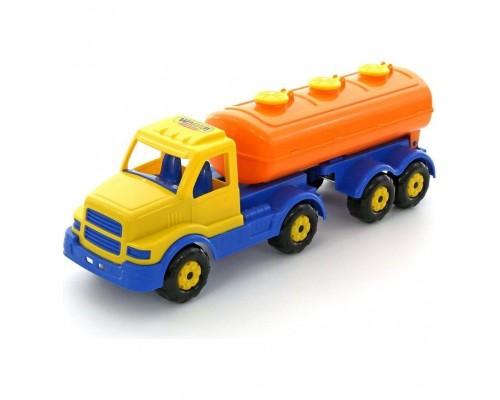 Автомобиль с полуприцепом-цистерной Сталкер Polesie 44334