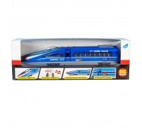 Поезд Экспресс Big Motors G1718