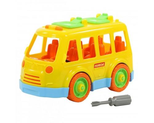 Автобус-конструктор Polesie 71248