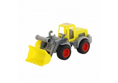 Трактор погрузчик КонсТрак Polesie 44884