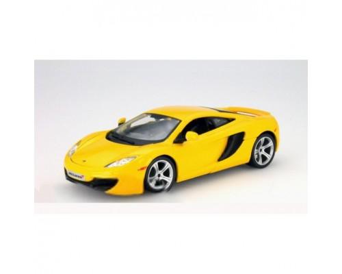 Автомодель Bburago McLaren MP4-12C 1:24 18-21074