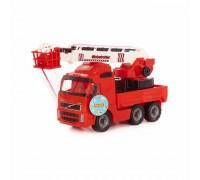 Пожарный автомобиль Volvo Polesie 8787
