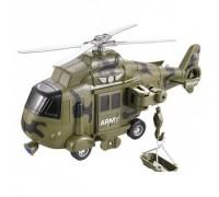 Вертолет инерционный Автомир AS-2171