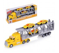 Трейлер автовоз Big Motors WY782А