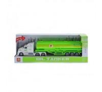 Трейлер бензовоз Big Motors WY783В
